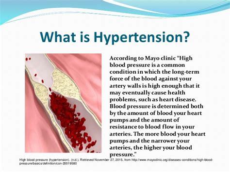 truth  hypertension