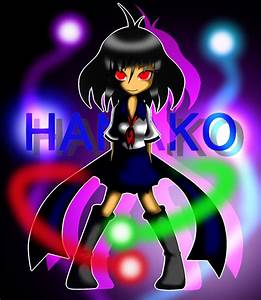 Evil spirit Hanako by aozora555 on DeviantArt