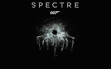 James Bond Film Spectre Movie Wallpapers