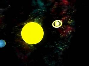 Solar System Animation on Vimeo