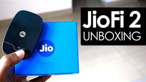 reliance jio wi fi m2 unboxing setup jio 4g jio 4g voice calling
