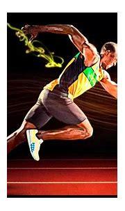 68+ Usain Bolt Wallpapers on WallpaperPlay | Usain bolt ...