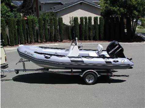 Zodiac Boats For Sale California by Zodiac Pro 12 Boats For Sale In California