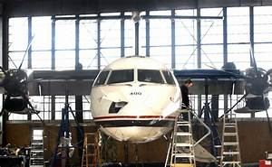 Aerospace manufacturing a high-wage, growth industry for ...