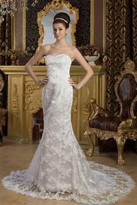 vintage wedding dress with beaded sweetheartthree quarter With vintage beaded lace wedding dress