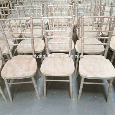 limewash chair wooden chiavari chair