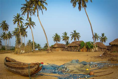 When Is The Best Time Of Year To Visit Ghana?