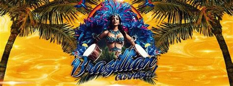 brazilian carnival flyer template brazilian carnival psd flyer template 5611 styleflyers