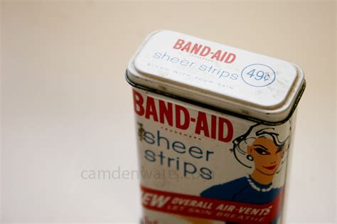 bandaid tin www pixshark images galleries with a bite