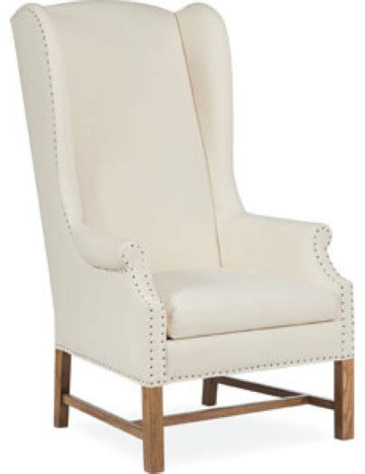 white wing chair eclectic armchairs and accent chairs