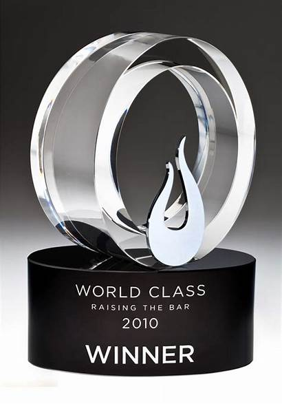 Awards Recognition Employee Trophies Glass Exclusive Corporate