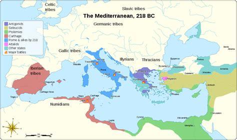 First Macedonian War Wikipedia
