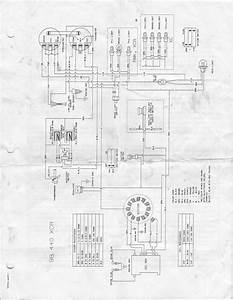 Polaris Trail Boss 325 Wiring Diagram