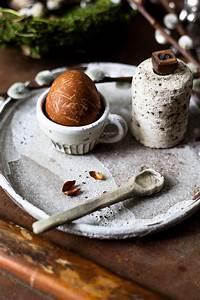 Eier Natürlich Färben : eier f rben mit kaffee kochm dchen foodblog ~ A.2002-acura-tl-radio.info Haus und Dekorationen