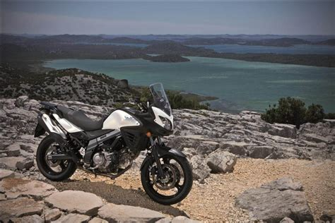 Suzuki V Strom 650 Abs by Amazing Cars And Bikes Suzuki V Strom 650 Abs