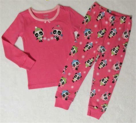 Sweater Panda Pink By Z Shop panda pajamas clothing shoes accessories ebay