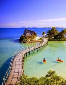 Likuliku Lagoon Resort Malolo Island