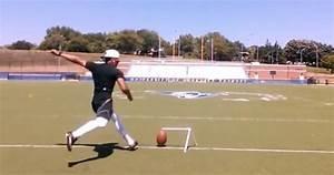 Patriots will look at indoor league trick-shot kicker ...