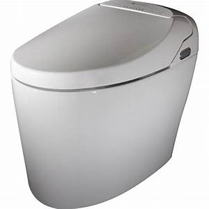 WC Japonais WC Abattant Et Lave Mains Toilette Au