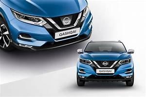 Retroviseur Nissan Qashqai : design nissan qashqai crossover suv urbain nissan ~ Gottalentnigeria.com Avis de Voitures