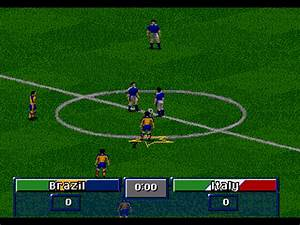 FIFA Soccer 96 Download Game