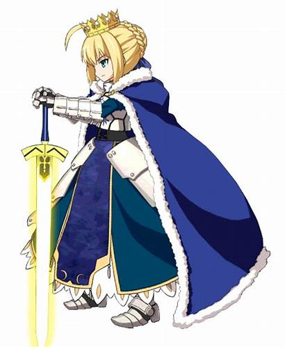 Artoria Pendragon Fate Grand Order Wikia Youre