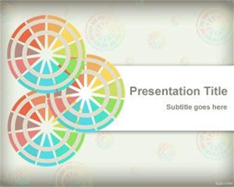 Powerpoint Template Color Scheme by Color Schemes Powerpoint Template Ppt Template