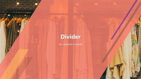 clothing apparel premium powerpoint template slidestore