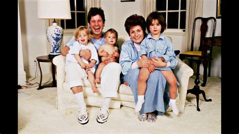 Osborne And by Ozzy Osbourne And His And Children