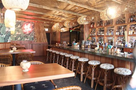Tiki Bar Chicago by Lost Lake Tiki Bar Opens In Logan Square Tuesday A Look