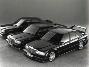 Mercedes 190 Evo 2 : this is how the mercedes 190e took the super saloon fight to bmw ~ Mglfilm.com Idées de Décoration