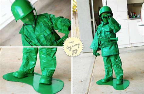 Toy Soldier Halloween Costume Womens Meningrey