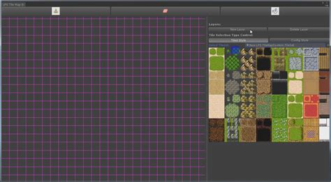 Tiled Map Editor Unity by Unity Tile Map Editor Gamedev Net