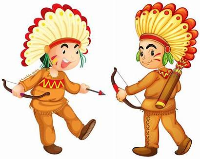 Indianer Clipart Kinder Clip Praising God Jelly