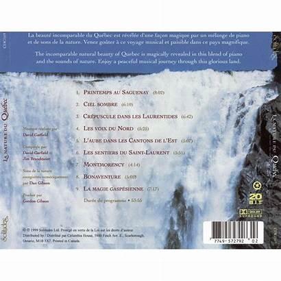 Quebec Du Nature La Album 1999