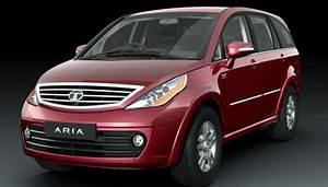 Tata Aria, tata motors Aria Pleasure 4X4 BS IV Picture