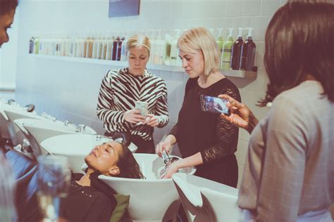Keziah CONNECTIONS X Aveda - April 19 | Aveda, Event ...