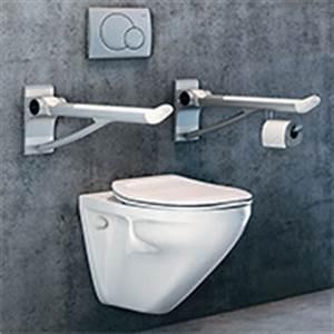 Haltegriffe Für Behinderten Wc Hewi : waschtische wc lifter st tzklappgriffe duschsitze nullbarriere ~ Eleganceandgraceweddings.com Haus und Dekorationen