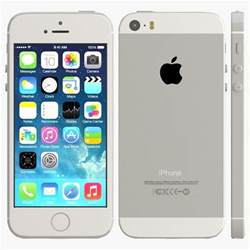 iphone 5s silver apple iphone 5s 16gb silver unlocked smartphone