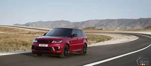 Range Rover Hybride 2018 : range rover sport nouveaut s 2018 et hybride pour 2019 actualit s automobile auto123 ~ Medecine-chirurgie-esthetiques.com Avis de Voitures
