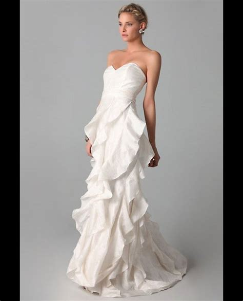 20 Gorgeous Wedding Dresses For Less Than $1,000 Huffpost
