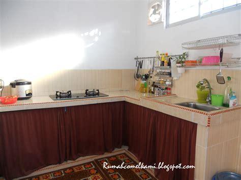 Hiasan Dapur Rumah Kampung Desainrumahidcom