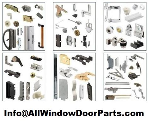 guardian truth entrygard window door replacement parts