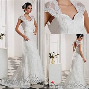 sexy elegant vintage custom made plus size country style With country style wedding dresses plus size