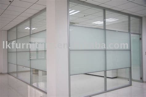 cloison aluminium bureau office partition wall partition high partition quotes