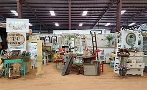 Vintage Market Days - Waxahachie - Shop Across Texas