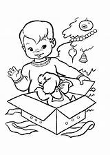Coloring Boy Pages Printable sketch template