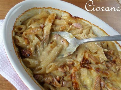 recette gratin de pates creme fraiche gratin de p 226 tes au maroilles et 224 la bi 232 re la cuisine de quat sous