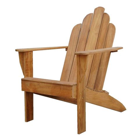 1000 ideas about teak adirondack chairs on