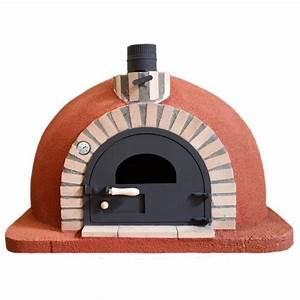 Four A Bois Pizza Professionnel : four pizza napoli 75cm en briques refractaires achat vente four bois four pizza napoli ~ Melissatoandfro.com Idées de Décoration